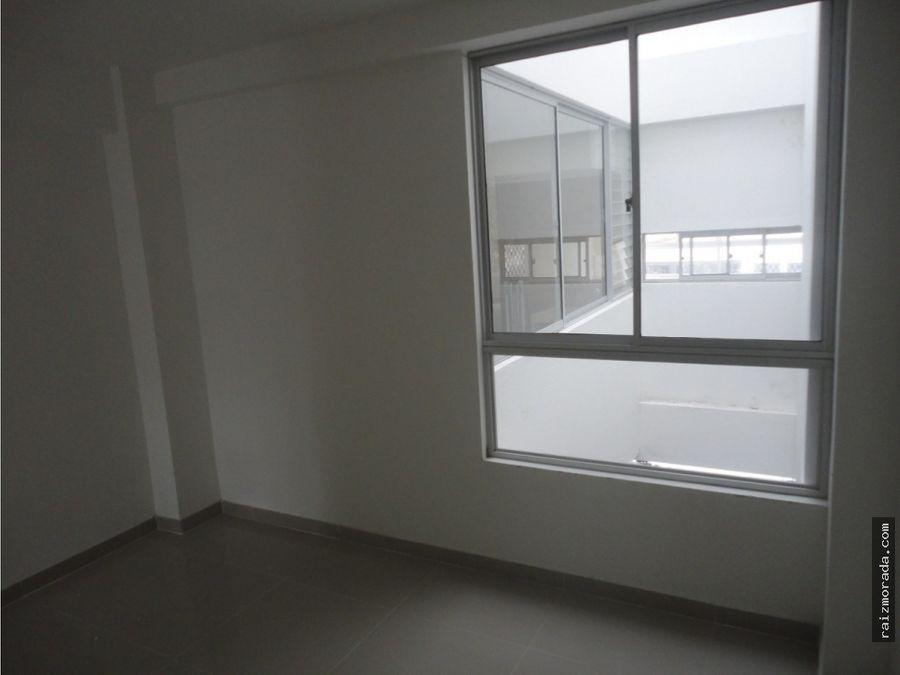 se vende apartamento en el barrio la playa