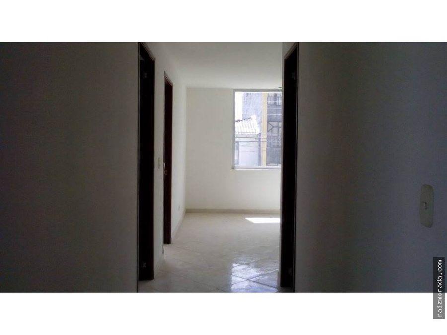 apartamento edificio el nogal campobello
