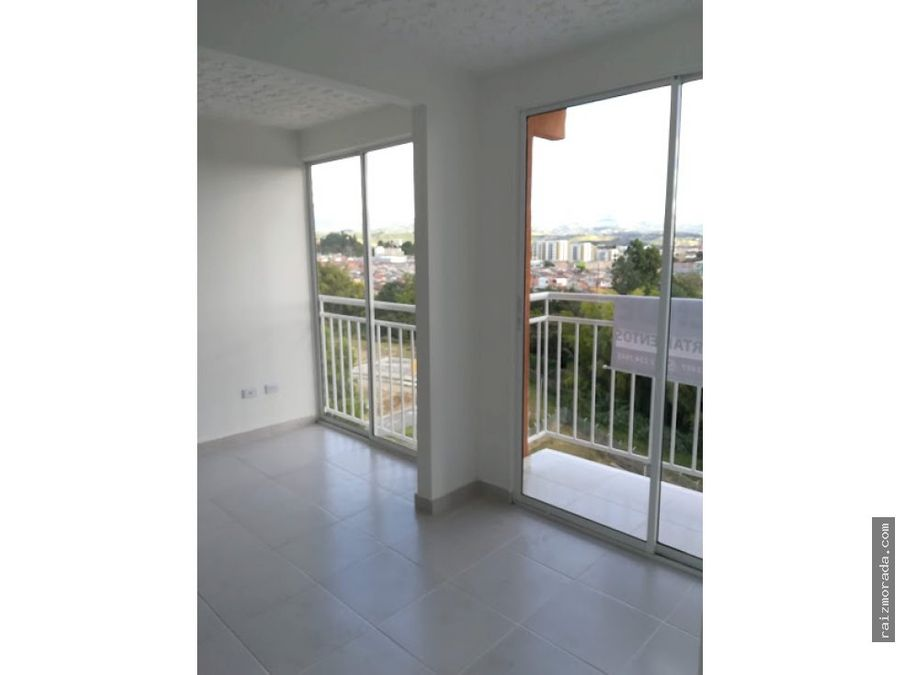 se vende apartamento en torres de milano