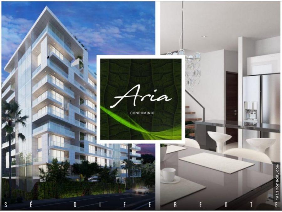 inversion condominio aria popayan