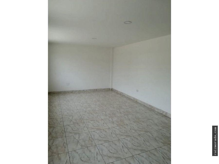 alquiler local santa lucia 2do piso
