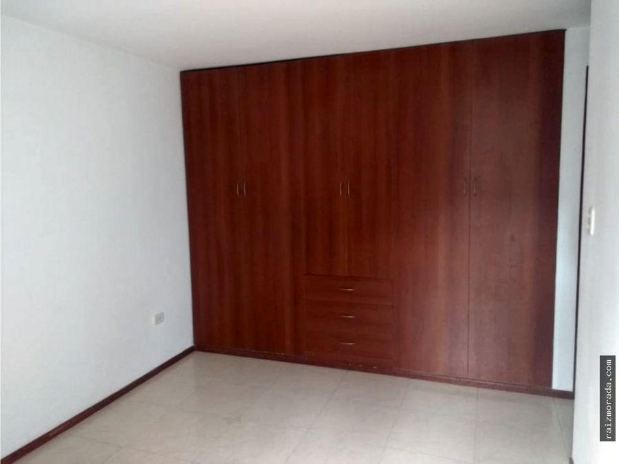alquiler apartamento campo verde