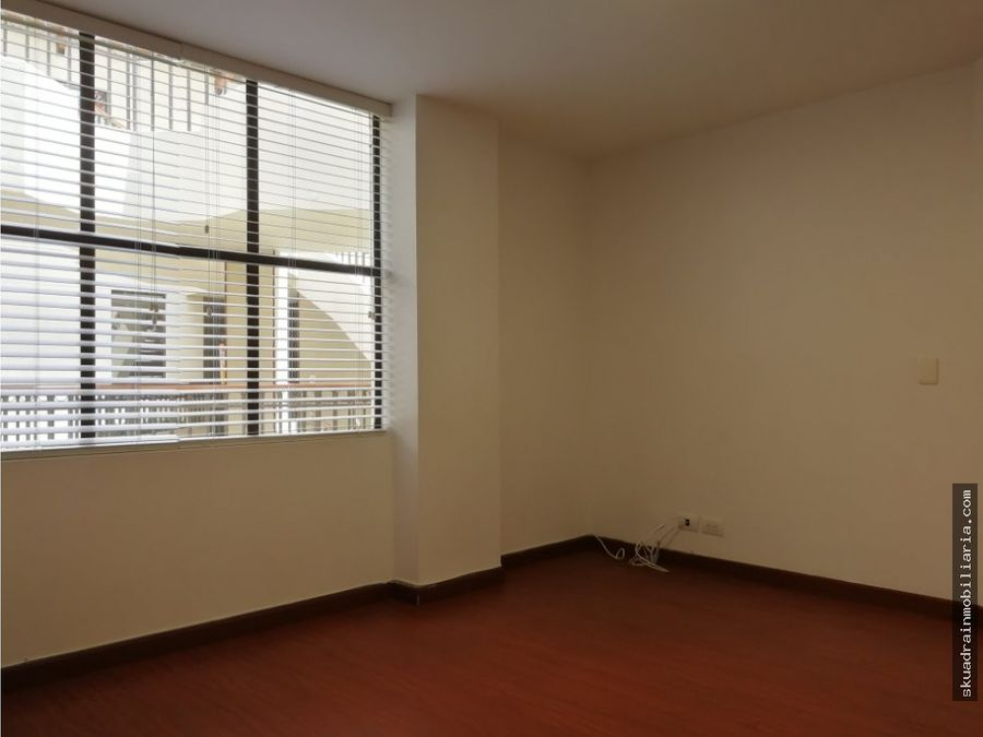venta apartamento san patricio