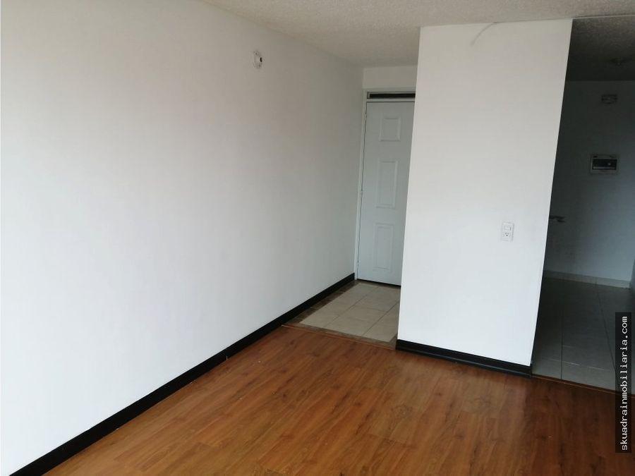 arriendo apartamento tibabita
