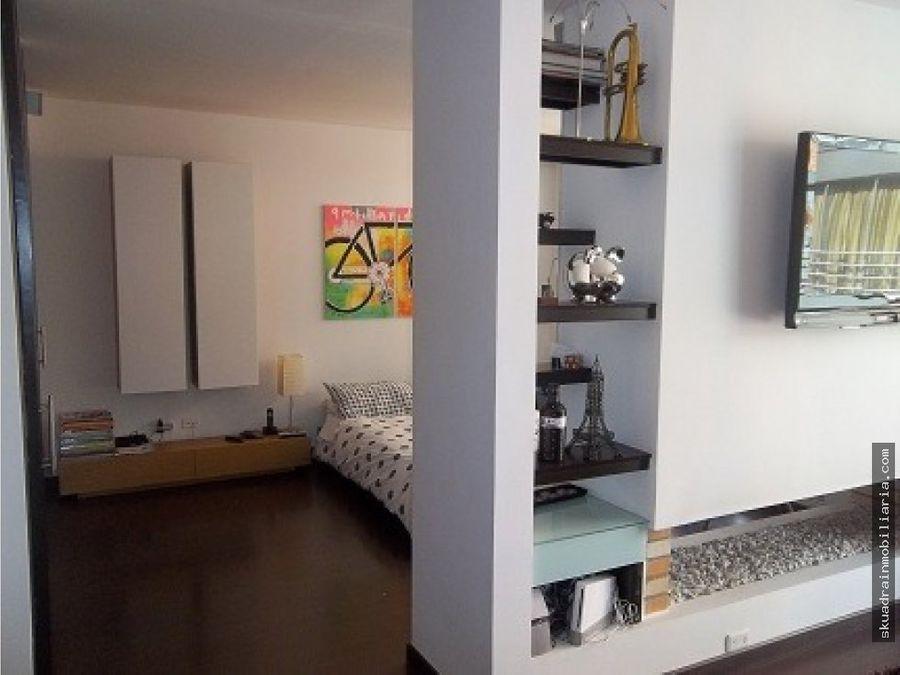 venta apartaestudio bella suiza