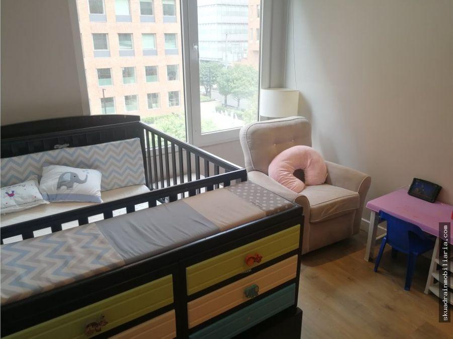 venta apartamento chico norte