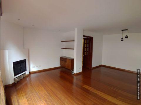 venta apartamento en san patricio