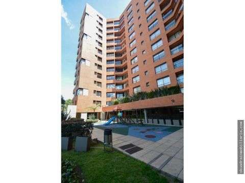 arriendo apartamento en santa ana occidental