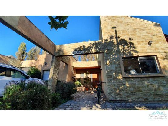 casa 5 norte jardin esmeralda talca