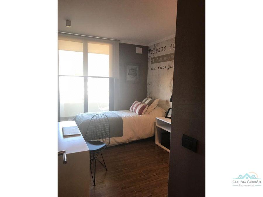 departamento 3 dormitorios ed hacienda esmeralda ii talca