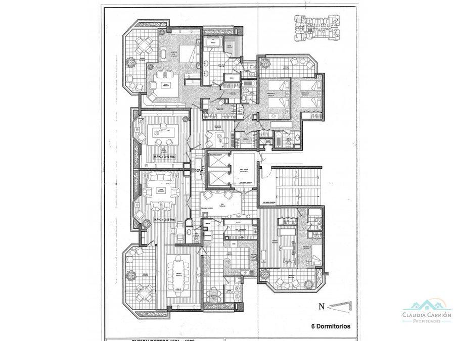 departamento edificio san francisco talca