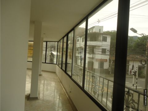 arriendo local sector parque bello