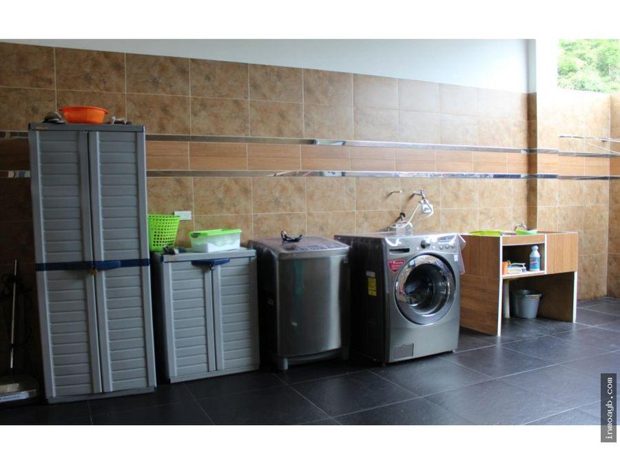 venta casa sector san gil santander