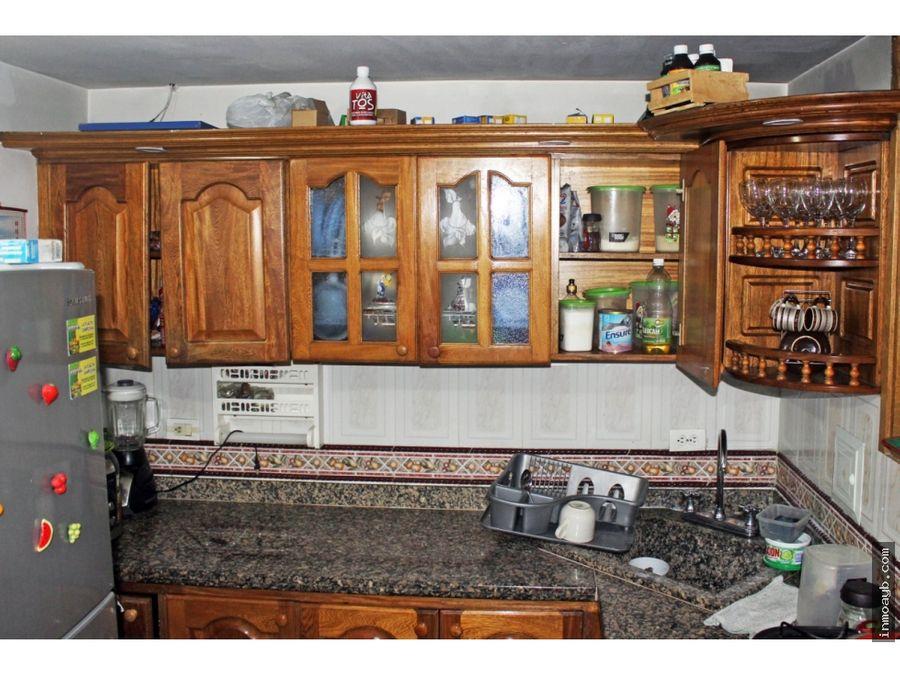 venta casa sector niquia urb san francisco ii bello