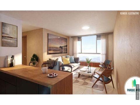 venta apartamento sector el trapiche urbanizacion parque alto bello