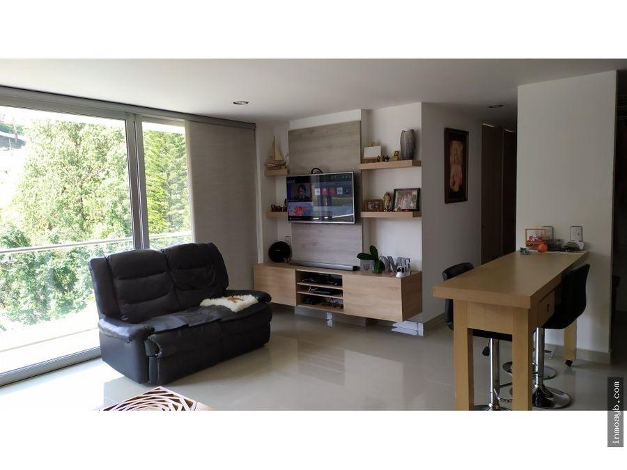 venta apartamento sector senorial urb almendros terra envigado