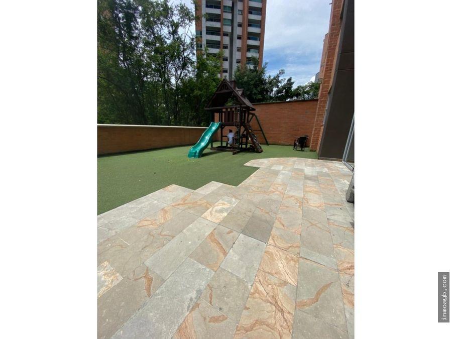 venta apartamento sector la aguacatala medellin