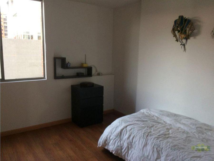 apartamento en venta mazuren bogota