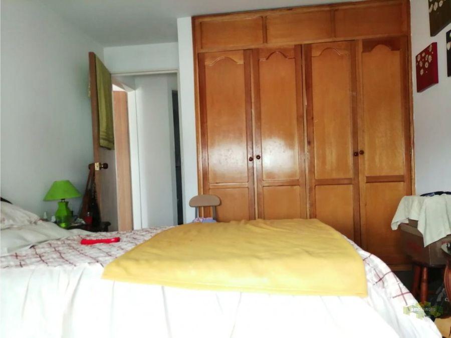 venta apartamento en san luis chapinero