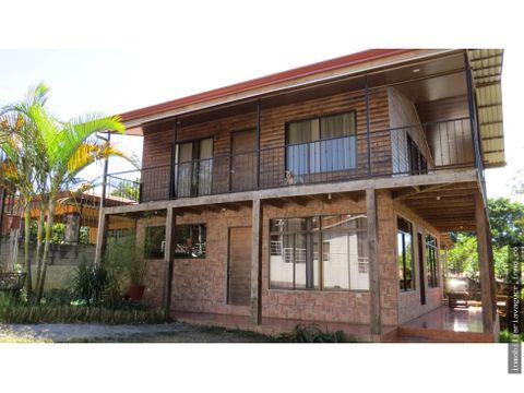 venta de casa en palmares alajuela