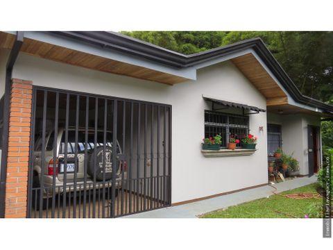 casa en venta palmares alajuela