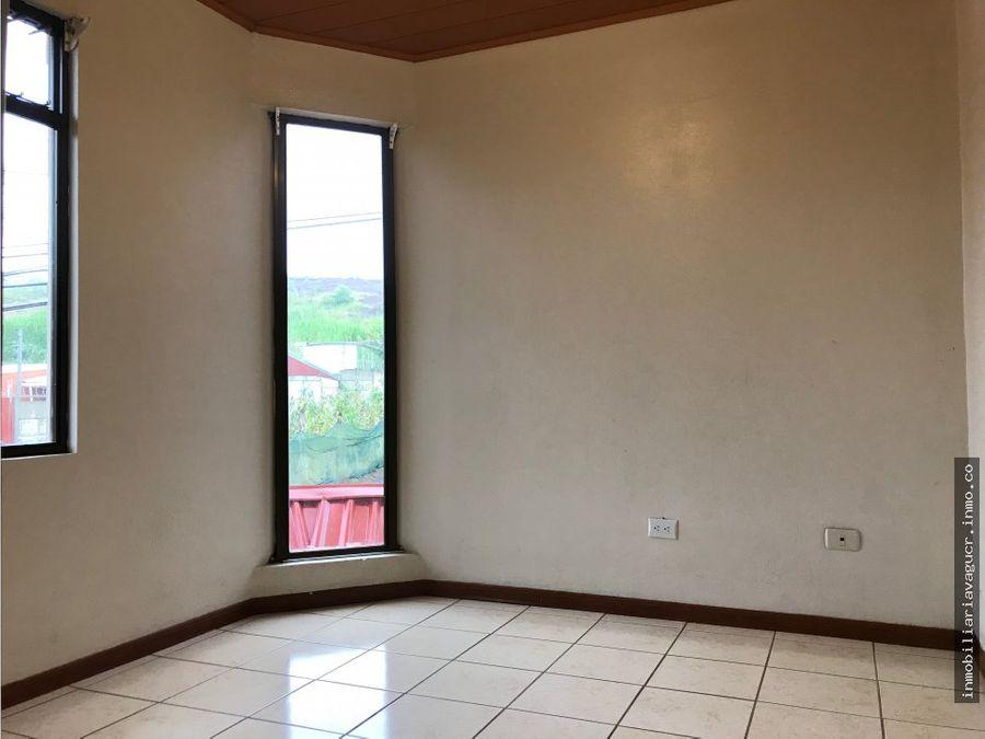 venta de apartamentos san ramon alajuela