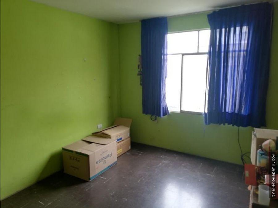 se vende casa en san miguel por remodelar