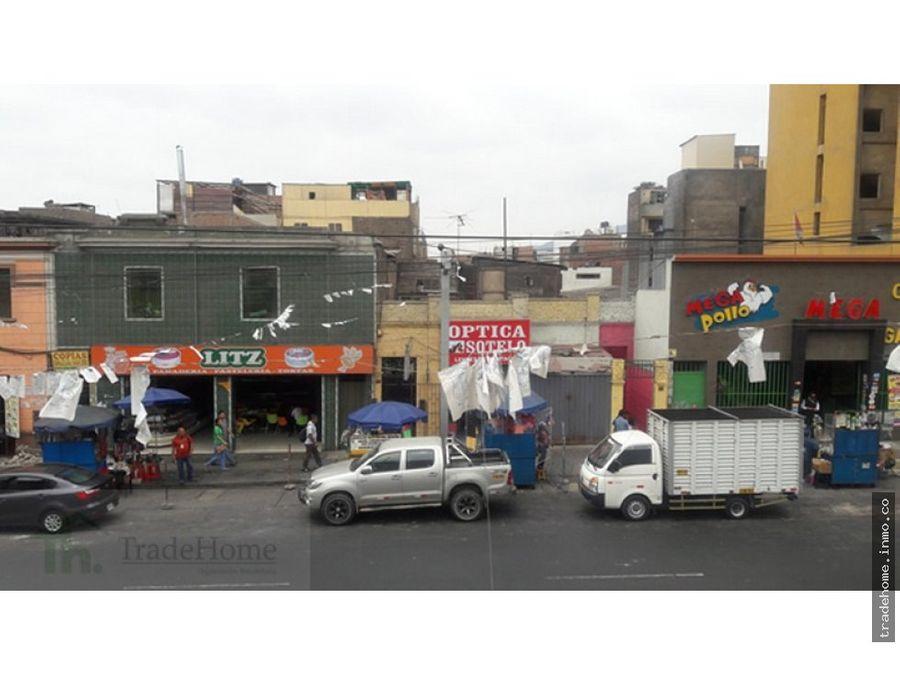 local comercial a la venta brena avvenezuela