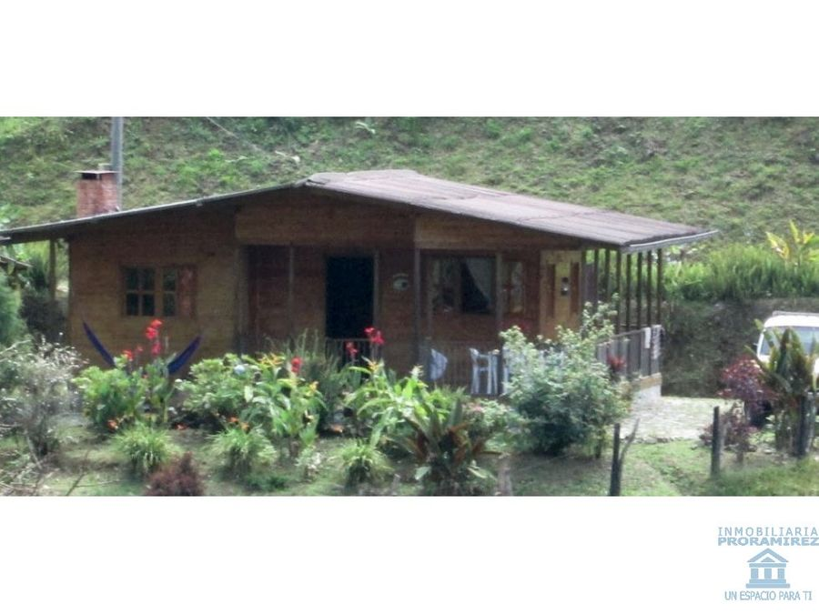 cabanas de recreo santa rosa de cabal 1
