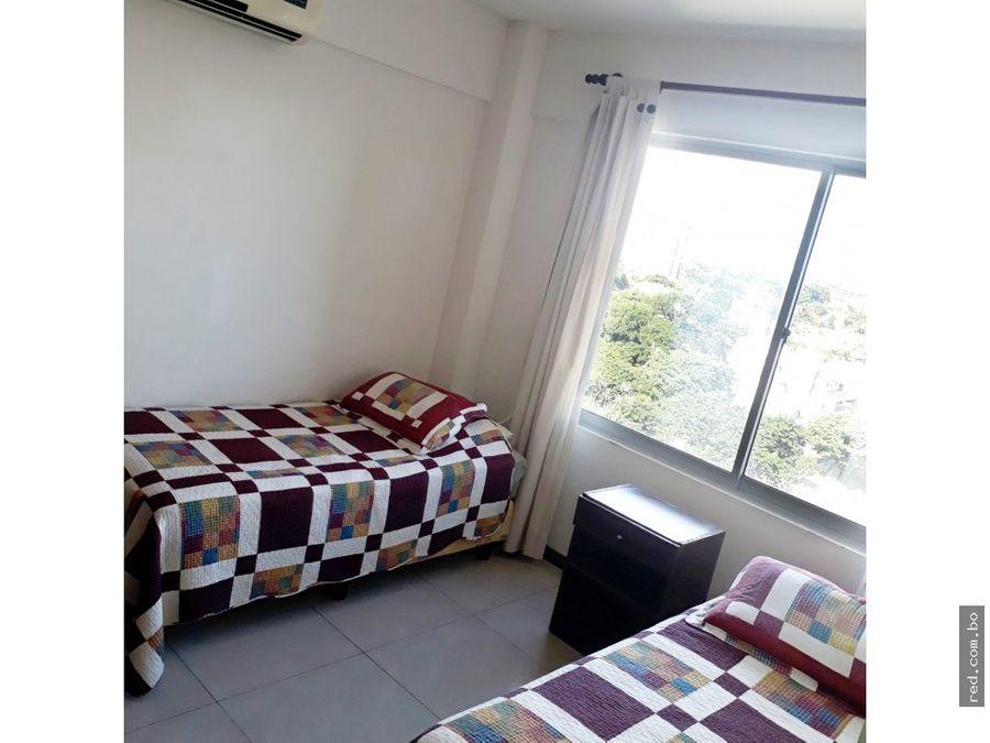 departamento de 3 dormitorios curupau iii