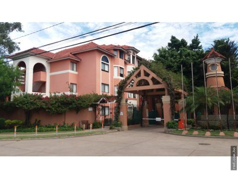 depto en alquiler amoblado hotel buganvillas