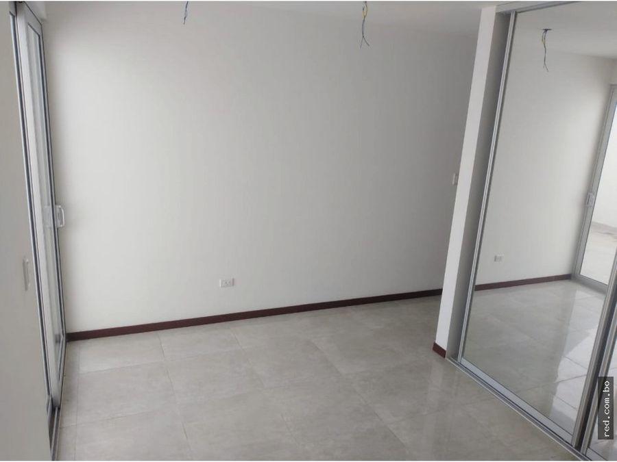 departamento 3 dormitorios duplex