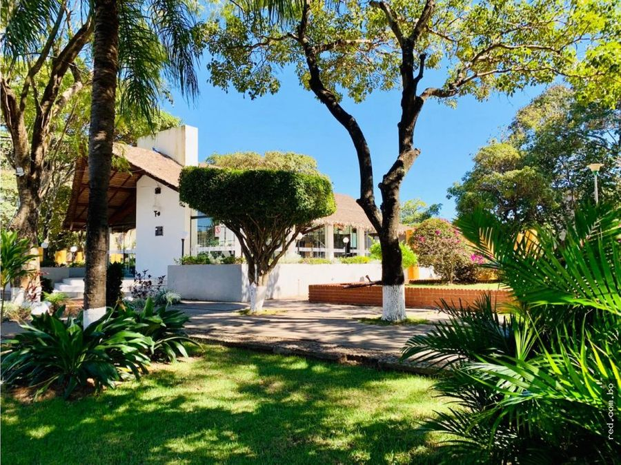 casa en venta condominio ciudad jardin
