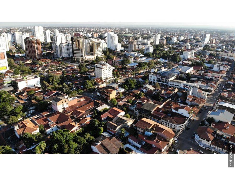 terreno en el centro de la ciudad cpotosi