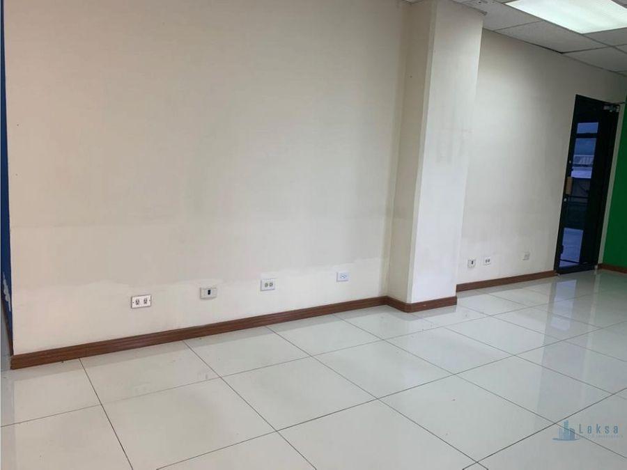 oficina en sabana