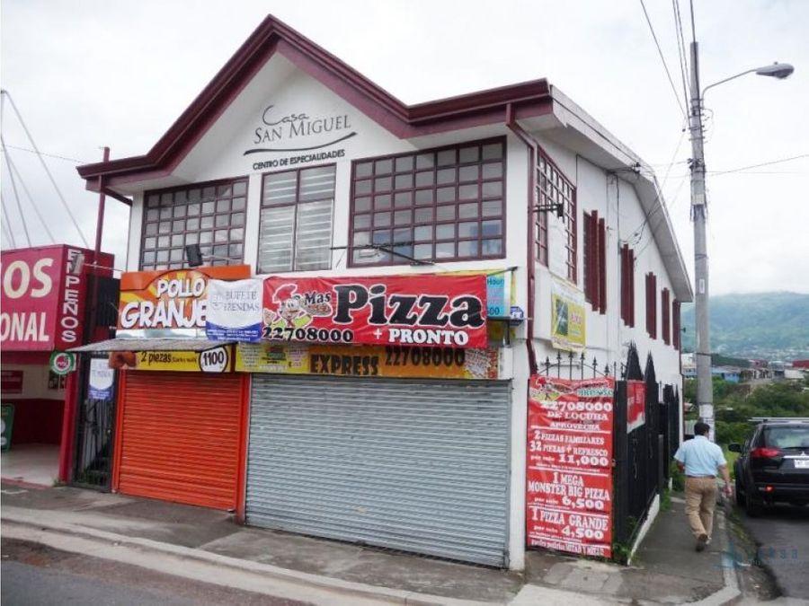 edificio comercial 126 rentabilidad