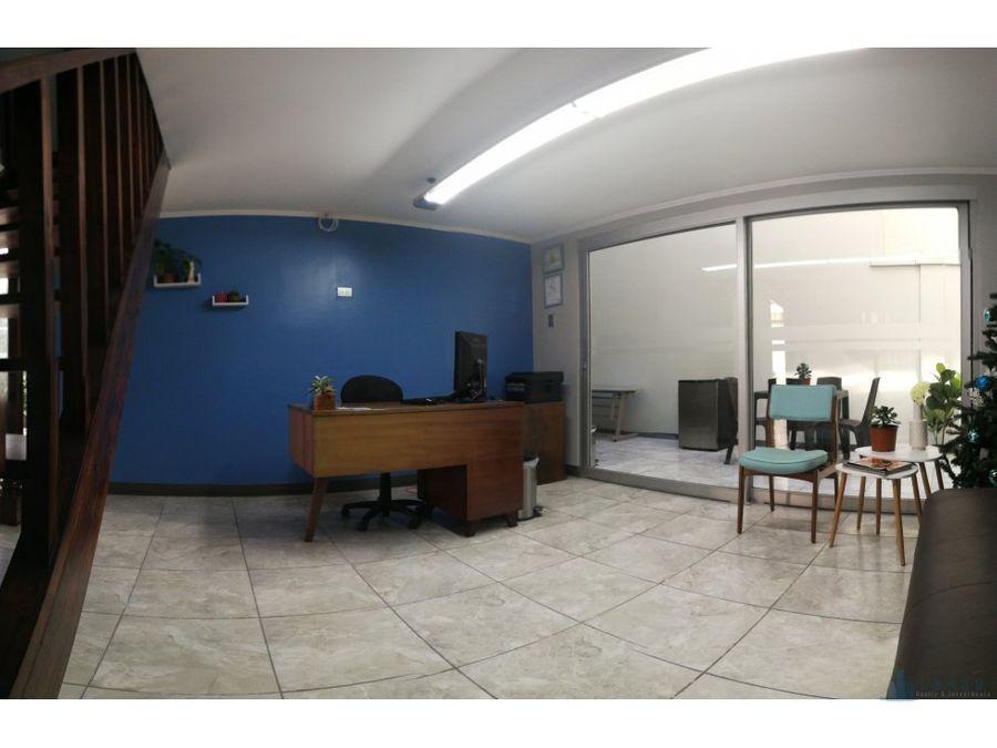 consultorio en alquiler san jose 3