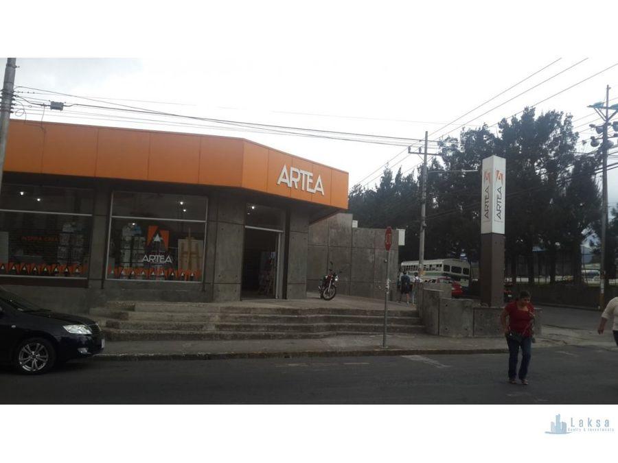 local comercial en cartago