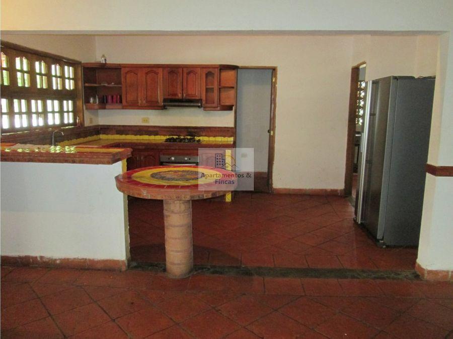 alquiler finca copacabana codigo 1312751