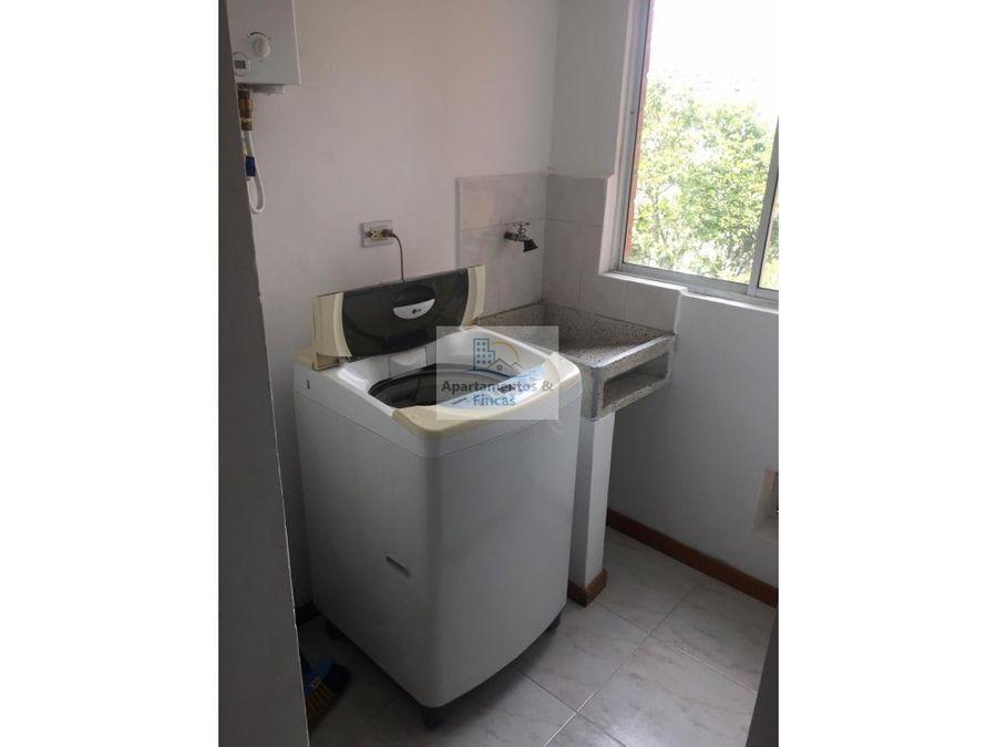 alquiler apartamento amoblado laureles la 33