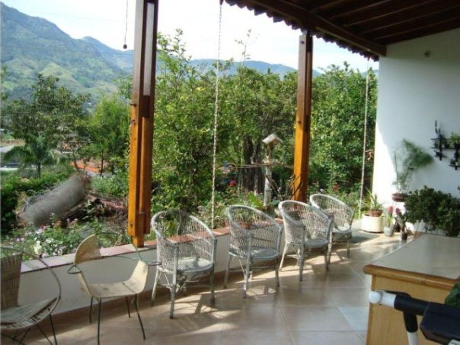 alquiler finca copacabana codigo 1257438