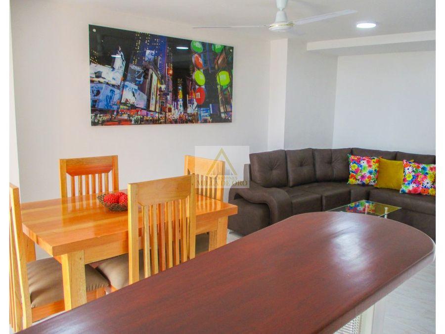 alquiler apartamento amoblado laureles 401