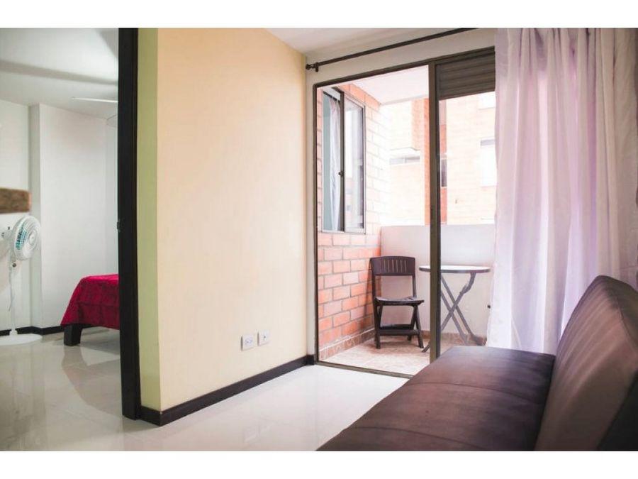 alquiler apartamento amoblado laureles