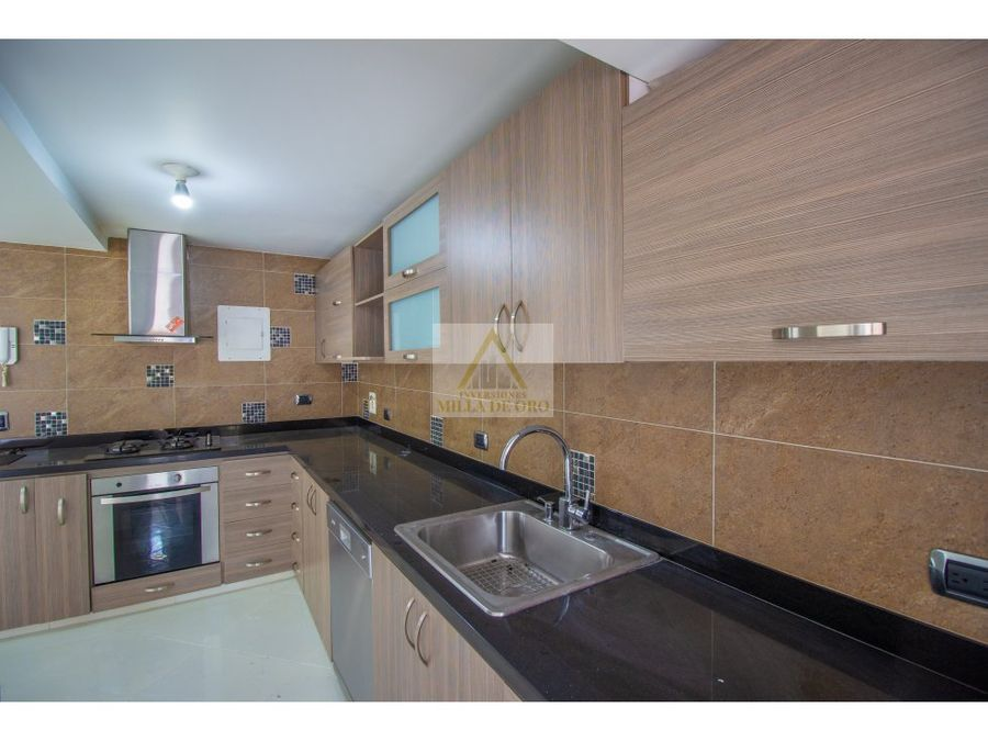 apartamento en venta en laureles estadio
