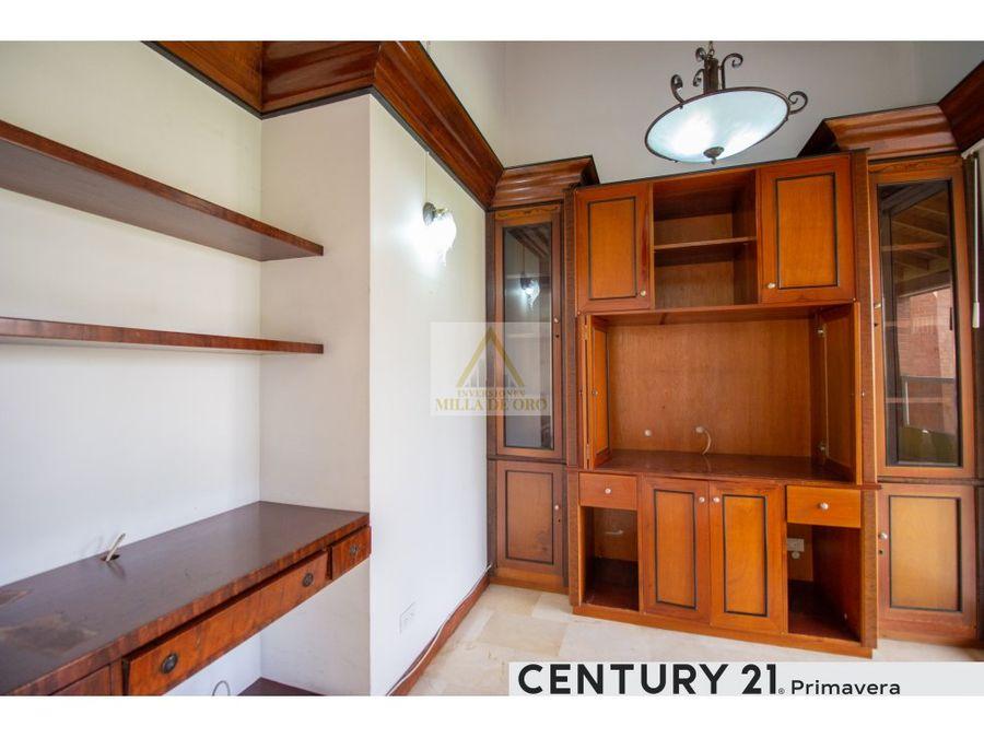 venta de apartamento envigado
