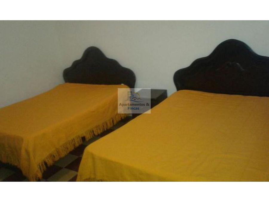 alquiler finca copacabana codigo 1305397