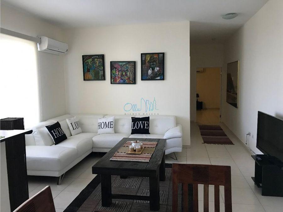 alquiler de apartamento en avenida balboa