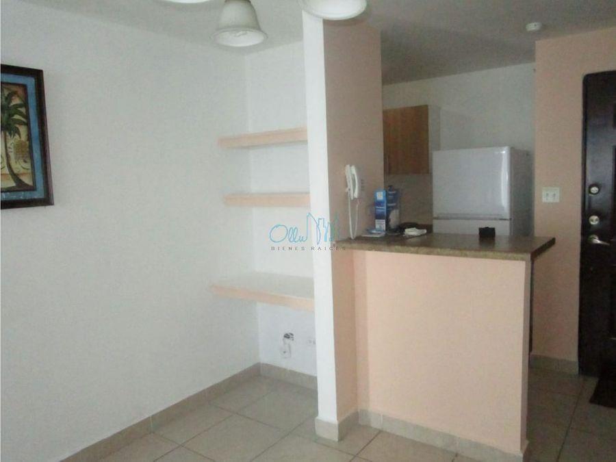 alquiler de apartamento en carrasquilla ph splendor