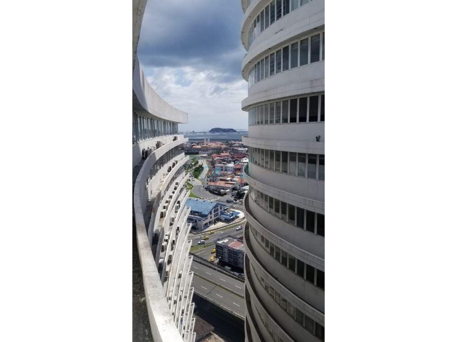 alquiler de apartamento en av balboa ph bay view