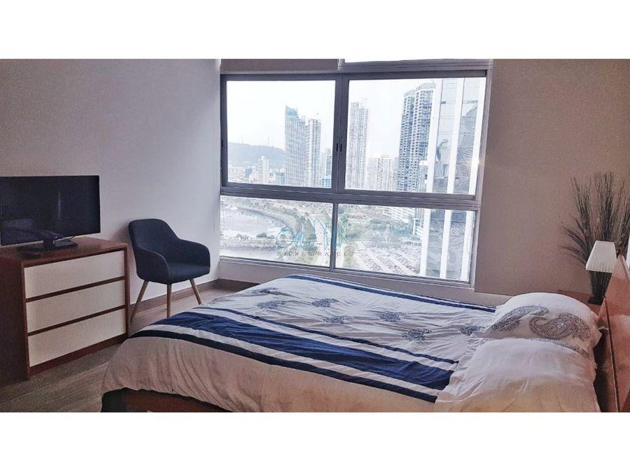 alquiler de apartamento en marbella bayfront